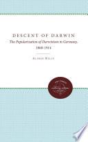 The Descent of Darwin Book Online