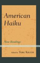 American Haiku ebook