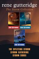 The Storm Collection: The Splitting Storm / Storm Gathering / Storm Surge Pdf/ePub eBook