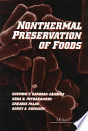 Nonthermal Preservation of Foods