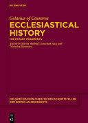 Ecclesiastical History [Pdf/ePub] eBook