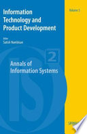 Information Technology And Product Development Book PDF