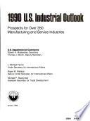 U S Industrial Outlook
