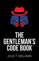 The Gentleman's Code Book