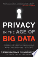 Download Privacy in the Age of Big Data Epub