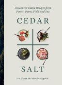 Cedar & Salt Pdf/ePub eBook
