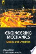 Engineering Mechanics Statics And Dynami Book