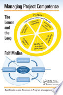 Managing Project Competence Book PDF
