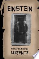 Einstein Explained Book PDF