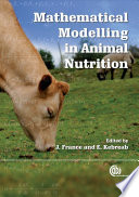 Mathematical Modelling in Animal Nutrition Book