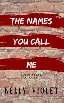 The Names You Call Me [Pdf/ePub] eBook