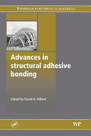 Advances in Structural Adhesive Bonding Book