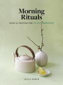 Morning Rituals Pdf/ePub eBook