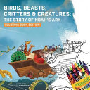 Birds  Beasts  Critters   Creatures Book PDF