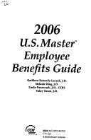 U S  Master Employee Benefits Guide