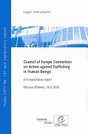 Council of Europe Convention on Action Against Trafficking in Human Beings