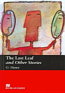 Books - The Last Leaf And Other Stories (Without Cd) | ISBN 9781405072373