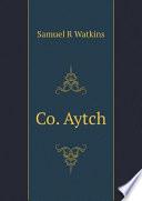 Co. Aytch Pdf/ePub eBook