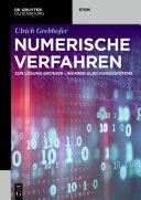 Numerische Verfahren zur Lösung großer linearer Gleichungssysteme