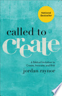 Called to Create