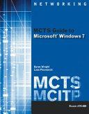 Pdf MCTS Guide to Microsoft Windows 7 (Exam # 70-680)