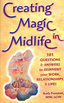Creating Magic In Midlife Book PDF