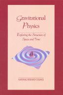 Gravitational Physics