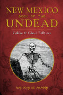 New Mexico Book of the Undead [Pdf/ePub] eBook