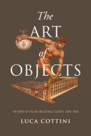 Pdf The Art of Objects Telecharger
