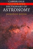 Cambridge Illustrated Dictionary of Astronomy