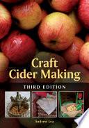 Craft Cider Making Book PDF