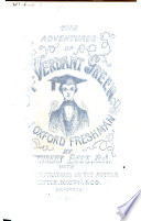 Free Download The Adventures of Mr. Verdant Green, an Oxford Freshman Book