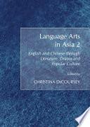 Language Arts in Asia 2