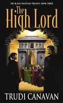 The High Lord Pdf/ePub eBook
