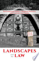 Landscapes and the Law