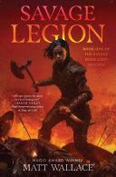 Savage Legion [Pdf/ePub] eBook