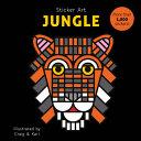 Sticker Art Jungle