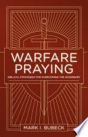 Warfare Praying