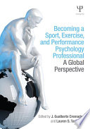 Becoming A Sport Exercise And Performance Psychology Professional Book PDF