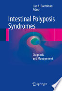Intestinal Polyposis Syndromes