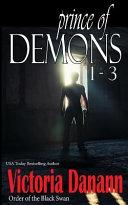 Pdf Prince of Demons 1-3