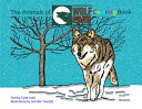 The Animals of Wolf Park Coloring Book