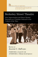 Berkeley Street Theatre