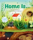 Home Is... Pdf/ePub eBook