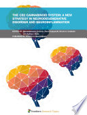 The CB2 Cannabinoid System: A New Strategy in Neurodegenerative Disorder and Neuroinflammation