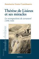 Pdf Thérèse de Lisieux et ses miracles Telecharger