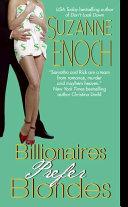 Pdf Billionaires Prefer Blondes