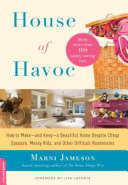 House of Havoc Pdf/ePub eBook