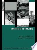 Aggregates in Concrete Book