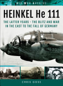 Heinkel He 111: The Latter Years